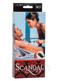 Scandal Pleasure Wheel