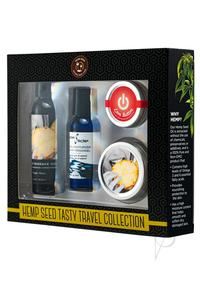 Tasty Travel Pineapple Gift Set