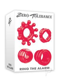 Zt Ring The Alarm Red