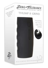 Zt Thump and Grind