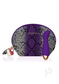 Rianne S Boa Deep Purple