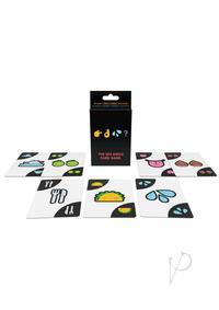 Dtf Card Game