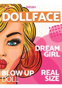Doll Face Sex Doll Female