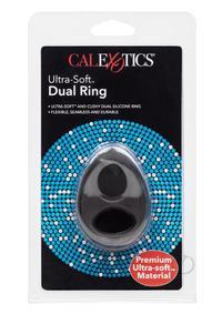 Ultra Soft Dual Ring