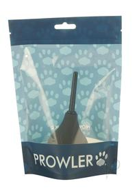 Prowler Small Bulb Douche Blk