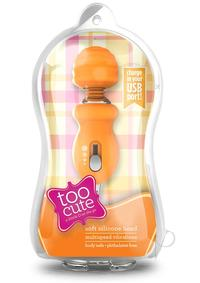 Vive Too Cute Tangerine(disc)