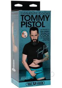 Signature Cocks Tommy Pistol 7.5