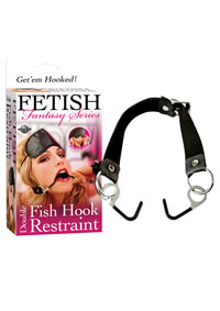 Ff Double Fish Hook Restraint