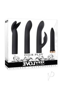 Four Play Set