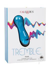 Tremble Tease