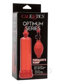 Fireman`s Pump