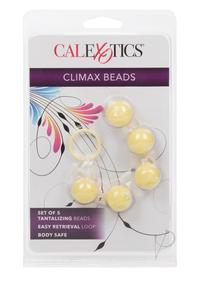 Climax Beads Colors Large