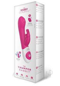 Thumper Rabbit Pink