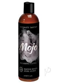 Mojo Waterbase Anal Relaxing Glide 4oz