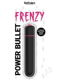 Frenzy Black