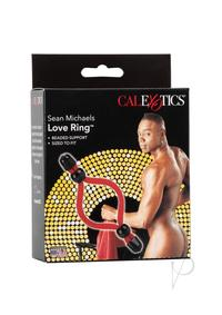 Sean Michaels Love Ring