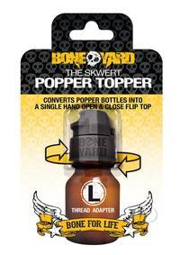 Boneyard Skwert Popper Topper Lg