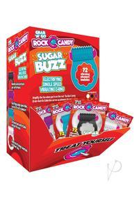 Rock Candy Sugar Buzz 24/disp