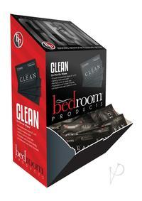 Bedroom Clean Dump Box 100/disp