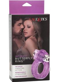 Jana`s Butterfly Ring