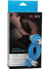 Double Dolphin - Wireless
