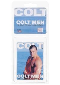 Colt Men Playing Cards Bulk