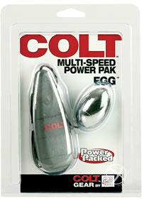 Colt Power Pack - Egg