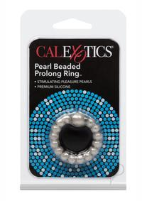 Pearl Prolong Ring - Smoke
