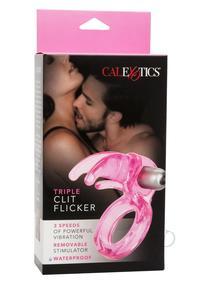 Triple Clit Flicker