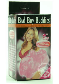 Bad Boy Buddies Body Vagina (disc)