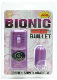 Bionic Bullet Fat