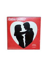 Edible Undies 2pc Cherry (disc)
