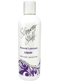 Slippery Stuff 8 Oz Liquid