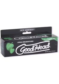 Goodhead Mint 4oz